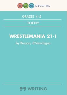 WrestleMania 21-1 - 826 Digital